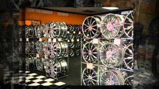Tire and Wheels in Charlotte NC | Rims and Wheels in Charlotte NC | Wheels in Charlotte NC Thumbnail