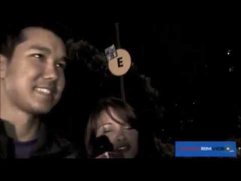 Part 1 of the Brian Hirano Quest Crew Interview at City Walk