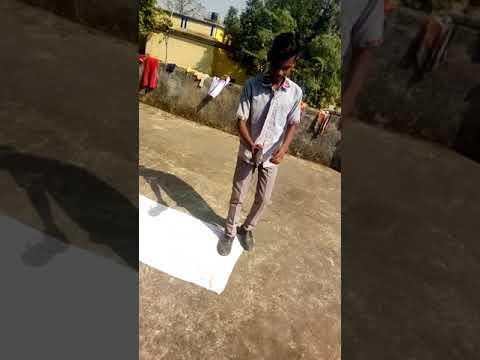 Funny video by Abhishek  singh