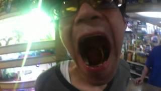 @eddieftw ate a live goldfish