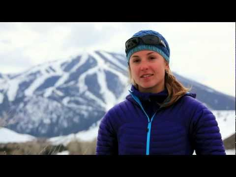 ‪Melissa Arnot: What it Takes to be a Mountaineer‬