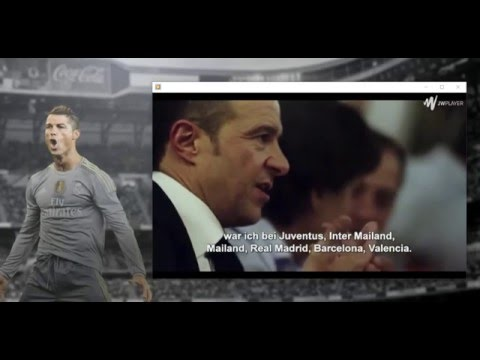 Story of Jorge Mendes & Cristiano Ronaldo