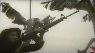Trích Đoạn Phim Chiến Tranh Việt Nam Mỹ Ai Xem Cũng Khóc - Lê Thị Hồng Gấm