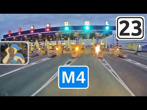 М4↑ [ ✕ Краснодар - ✕ Р217 - Весёлая Жизнь ]