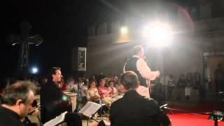 Le Corti dell'Arte Festival 2012 - Pietro Quirino & Quartetto Calace - Serenata Napoletana