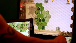 Retaliation Enemy Mine - Multiplayer and Multiplatform