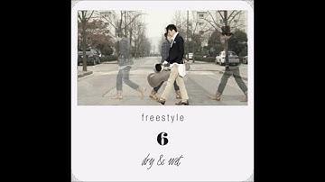 프리스타일 6집 Dry & Wet - 02 마음으로 하는 말 (Feat. Hanyi)
