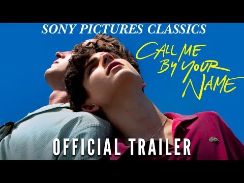 Call Me By Your Name | Official Trailer HD (2017) Mp3