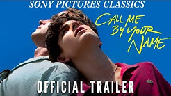Call Me By Your Name | Official Trailer HD (2017)