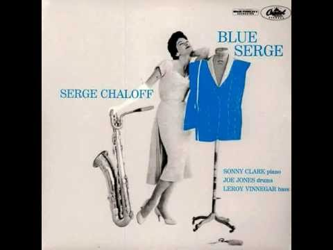 Serge Chaloff. A Handful of Stars