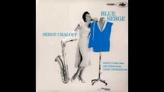 Serge Chaloff. A Handful of Stars