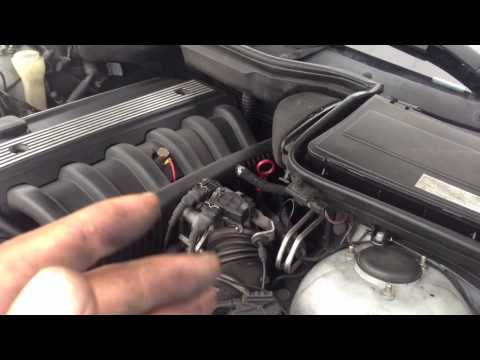 Bmw E39 5 Series Abs Problem How To Fix Using Launch Crp123 Diagnostic Reset Tool Funnycat Tv