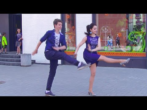 Ding Dang | Munna Michael | Indian Dance Group Mayuri | Russia, Petrozavodsk