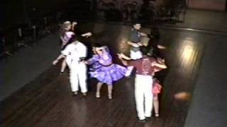 BANDA MOXOTÓ - DANÇANDO LAMBADA (EDIÇÃO ANTIGA)