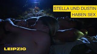 Stella und Dustin schlafen miteinander #10 | Leben.Lieben.Leipzig