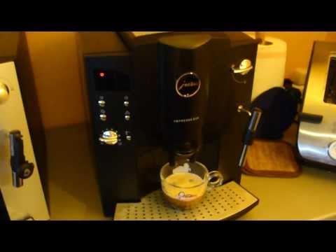 Jura Impressa E10 Espresso
