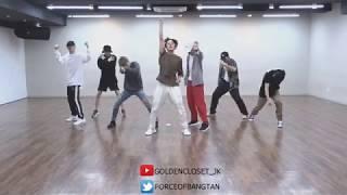 BTS IDOL X MAROON 5 - MOVES LIKE JAGGER