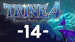 Trine 4: The Nightmare Prince #14 - Koszmarna Akademia /w Guga
