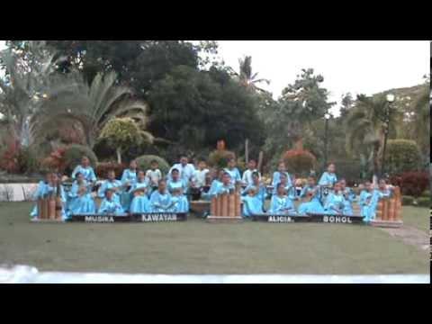 Bamboo Ensemble (MUSIKA KAWAYAN)