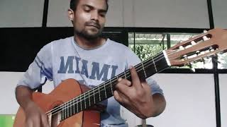In dino dil mera   Life in a metro   acoustic cover