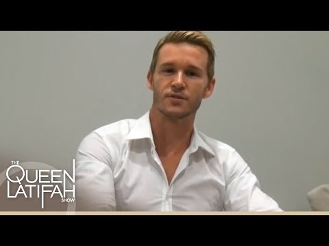 Ryan Kwanten Shares