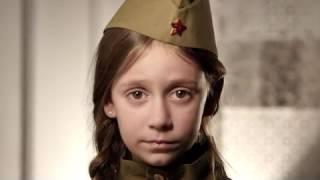 Лиза Бисиркина / Стих ко Дню Победы / В.Вологдин