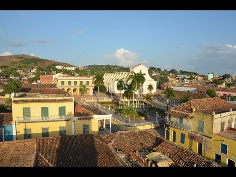 My Cuba Travel Video