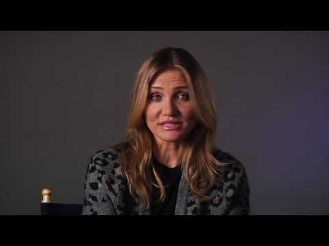 Cameron Diaz shares why the Aquarium's Pacific Visions is important