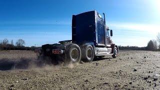 ОПТИМУС ПРАЙМ! ... Грузовик на радиоуправлении Tamiya Truck, часть 6(Грузовик Tamiya на радиоуправлении (RC Truck) Tamiya 1/14 Knight Hauler Kit под Optimus Prime. Tamiya выпускает много видов грузовиков..., 2015-03-25T07:54:45.000Z)