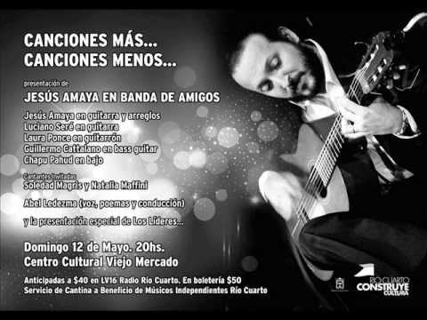 En Banda de Amigos, por LV16 Radio Río Cuarto... - YouTube