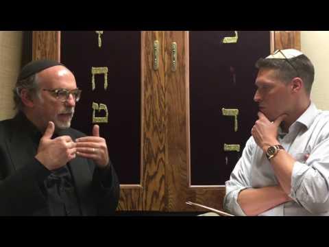 Social Justice as Spiritual Practice in Rabbinic Judaism - R