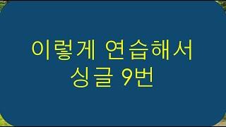 한국에서 2번째로 LPGA CLASS A member …