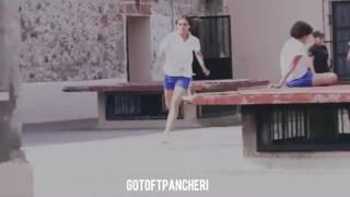 Paulina Goto es Victoria en