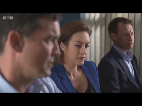 BBC1 Doctors The Impotence of Iain Ernest (20th November 2017)
