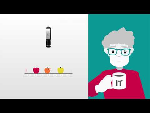 Artificial intelligence and image processing: the all-in-one solution IDS NXT ocean