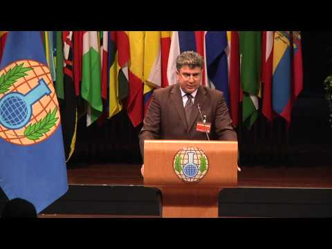 19th Session of the Conference of State Parties - 3 Dec NGOs Statements