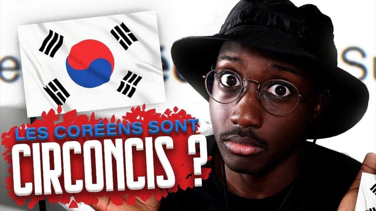 Pourquoi les Coréens sont circoncis? Aller chez le docteur en Corée? FAQ