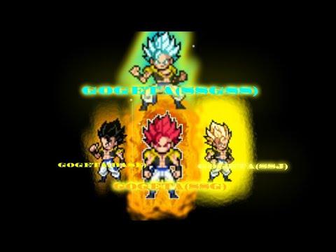 Dragon Ball Super Broly Trailer 5 Versão Spriteapresentação Da