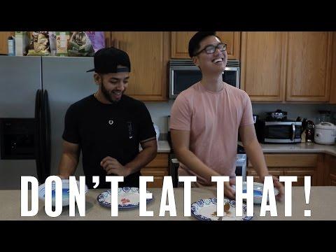 GUMMY FOOD vs REAL FOOD CHALLENGE!!