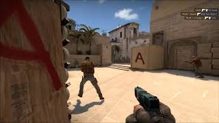 Frag Clip #43 | 1v3 clutches and a knife
