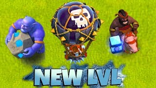 "ALL LEVELS & UPGRADES!!""Clash Of Clans"" TH13 UPDATE!!"