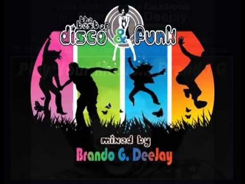 The best of Disco&Funk