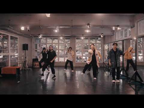 SMASH - 'Fenomena' DANCE PRACTICE VIDEO