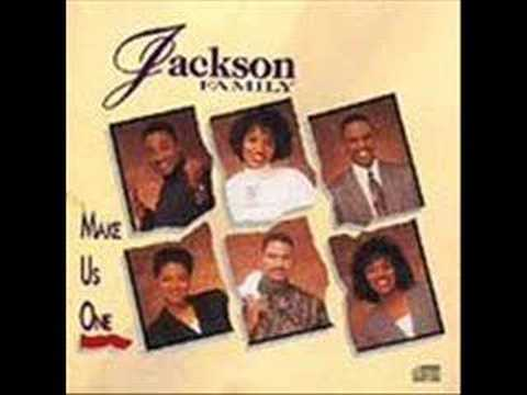Jackson Family - Make Us One
