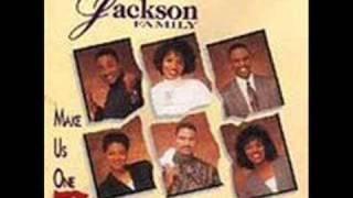 Jackson Family - Make Us One