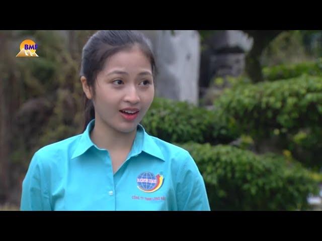 Phim Hài Tết : Quang Tèo, Bình Trọng, Bùi Hà Anh , Cẩm Nhung Hay Nhất - Cười Vỡ Bụng