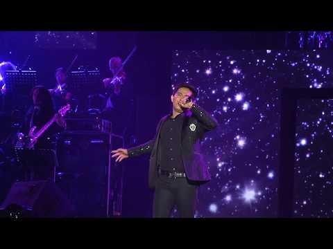 Cakra Khan - Harus Terpisah | (live) Konsert Nova