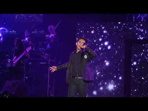 Cakra Khan - Harus Terpisah   (live) Konsert Nova