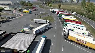 "[""DOWNLOAD Europa Truck Stop_V1.00_By Ernst Veliz ETS2 1.40.x"", ""Euro Truck Simulator 2""]"