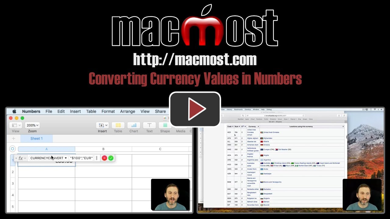 Converting currency values in numbers 1532 youtube converting currency values in numbers 1532 nvjuhfo Choice Image